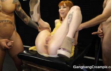 Alexa Nova – Gangbang Creampie G246 (GangbangCreampie)