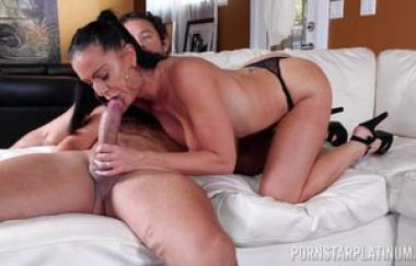 Texas Patti – Big One Down The Hatch (PornstarPlatinium)