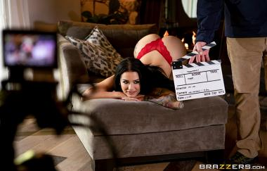 Katrina Jade, Keiran Lee – Tag mit einem Pornostar: Katrina Jade – Tag mit einem Pornostar (Brazzers)