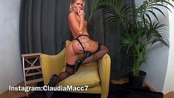Claudia Macc solo