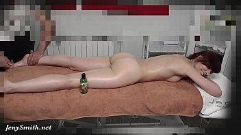 Die echte versteckte Massagekamera