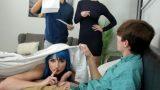 Jewelz Blu – Stiefschwester will es tun (MyFamilyPies)