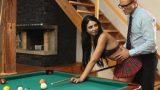 Mia Trejsi, Stanley Johnson – Shoot Your Shot – Nubilefilme (NubilesNetwork)